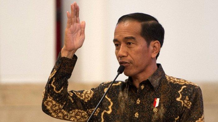 Jokowi Sampaikan Pidato di Sidang Majelis PBB, Penggemar: Hebat, Beliau Layak Jadi Sekjen PBB!