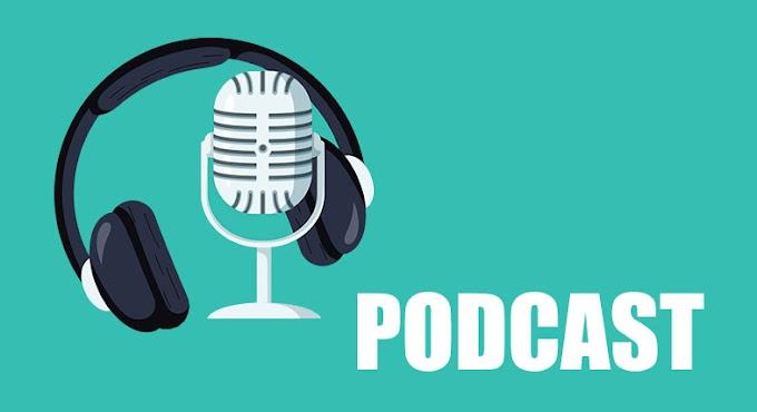 Bikin Podcast Fiksi Storytelling dan Editingnya dengan mudah.