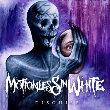 "MOTIONLESS IN WHITE: Νέο άλμπουμ τον  Ιούνιο. Ακούστε τα ""Disguise"" και ""Brand New Numb"""