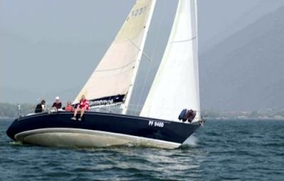 Filosofia per la vita - Filosofare in barca a vela