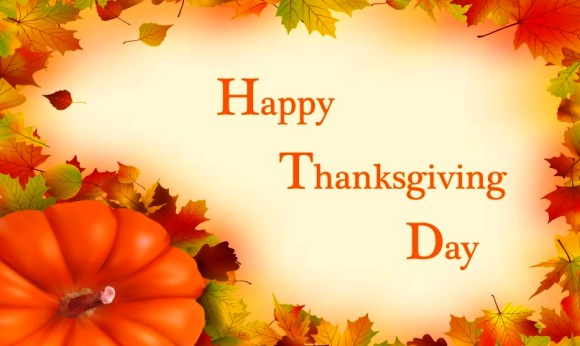 Thanksgiving Day 2015 Whatsapp Status, Wishes, Quotes, Greetings, Messages, Sms