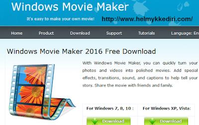 Download windows movie maker asli gratis1