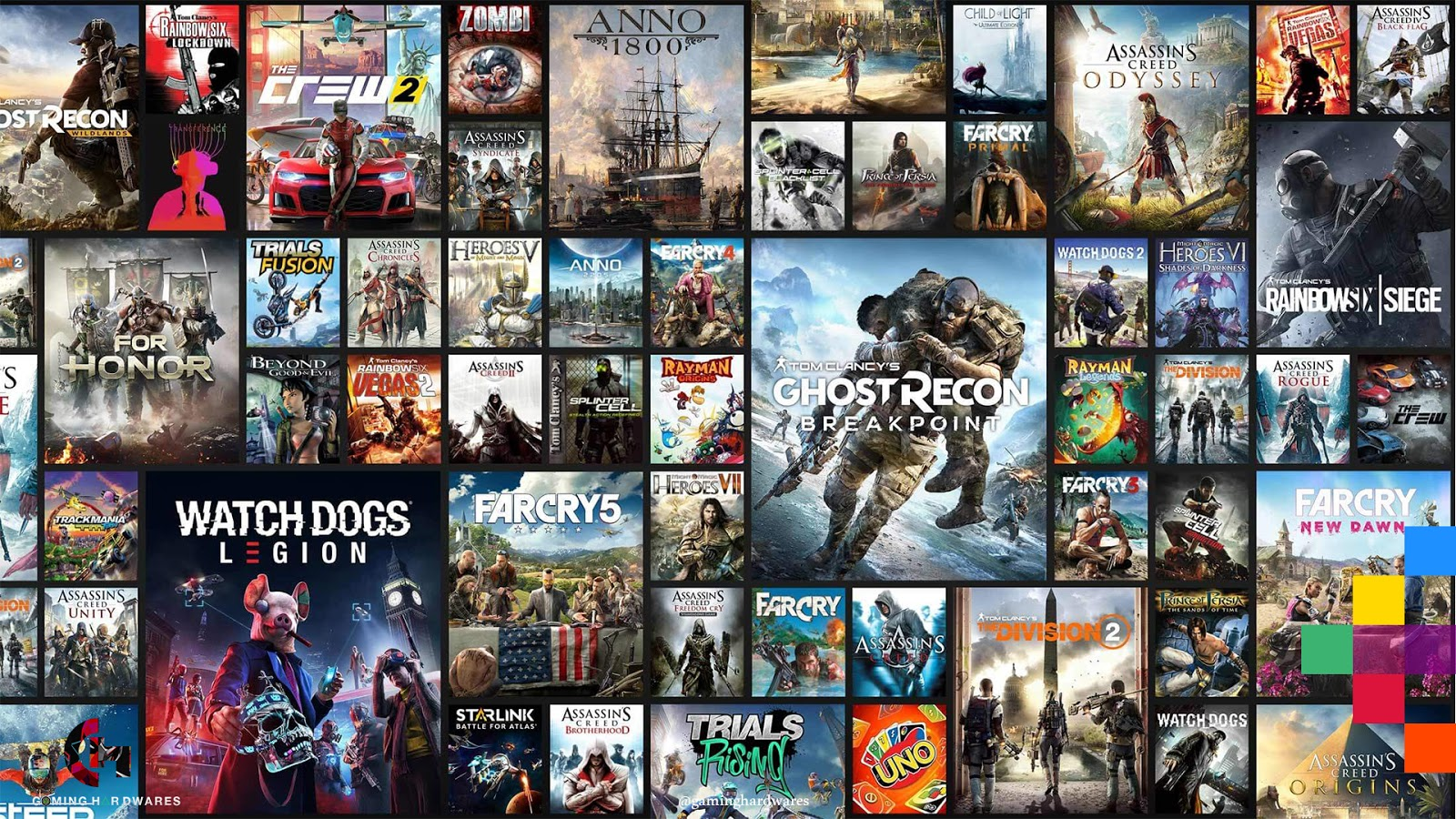 ubisoft available free games