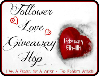 Follower Love Giveaway Hop
