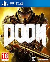 Doom (2016) Poster