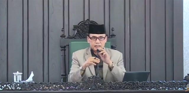 Selain Biarkan Ade Armando dan Sukmawati Lolos, Jokowi juga Pasang Bom Waktu Jika Angkat Ahok dan Calonkan Gibran