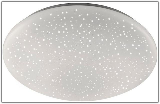 led deckenleuchte sternenhimmel dimmbar 80 cm
