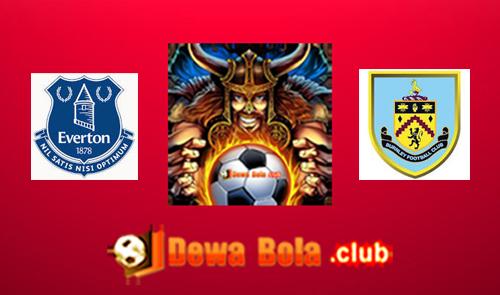 Prediksi Everton VS Burnley 15 April 2017
