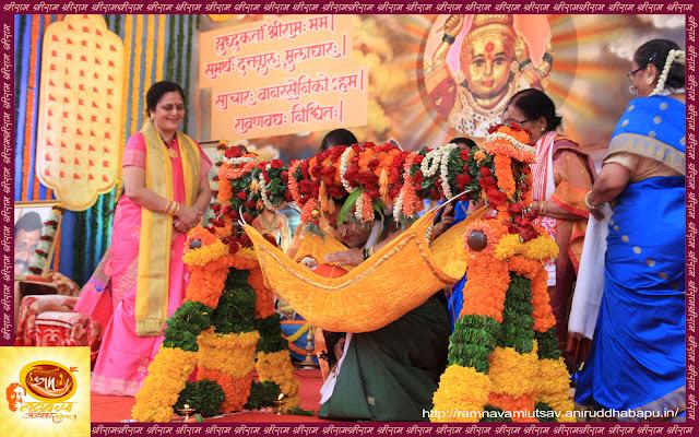 Shree-Ram-ramjanm- naming-ceremony-utasv-mumbai