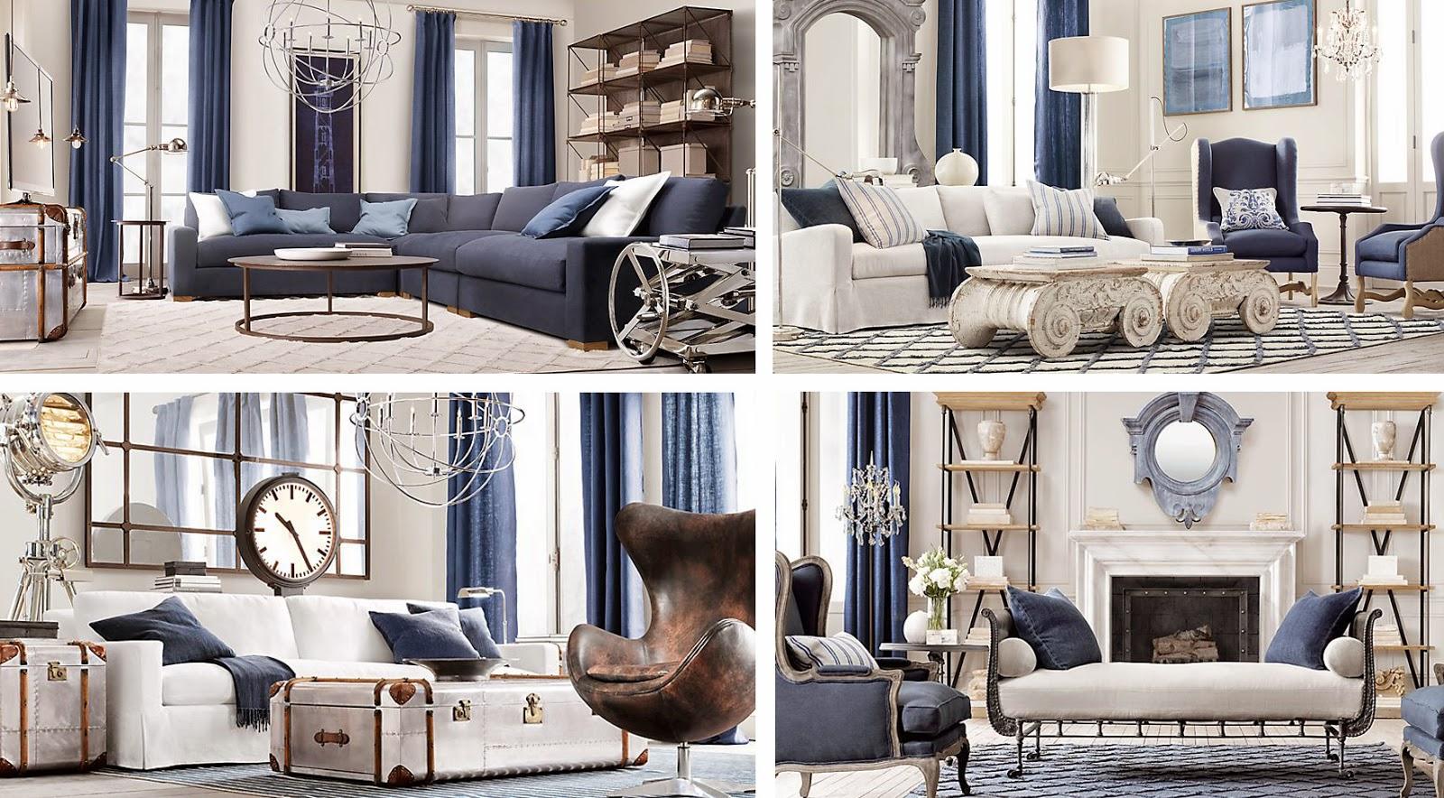 Log Cabin Dining Room Furniture Darya Girina Interior Design Coastal Style In Interior