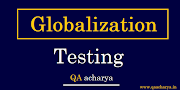 Globalization Testing With Example