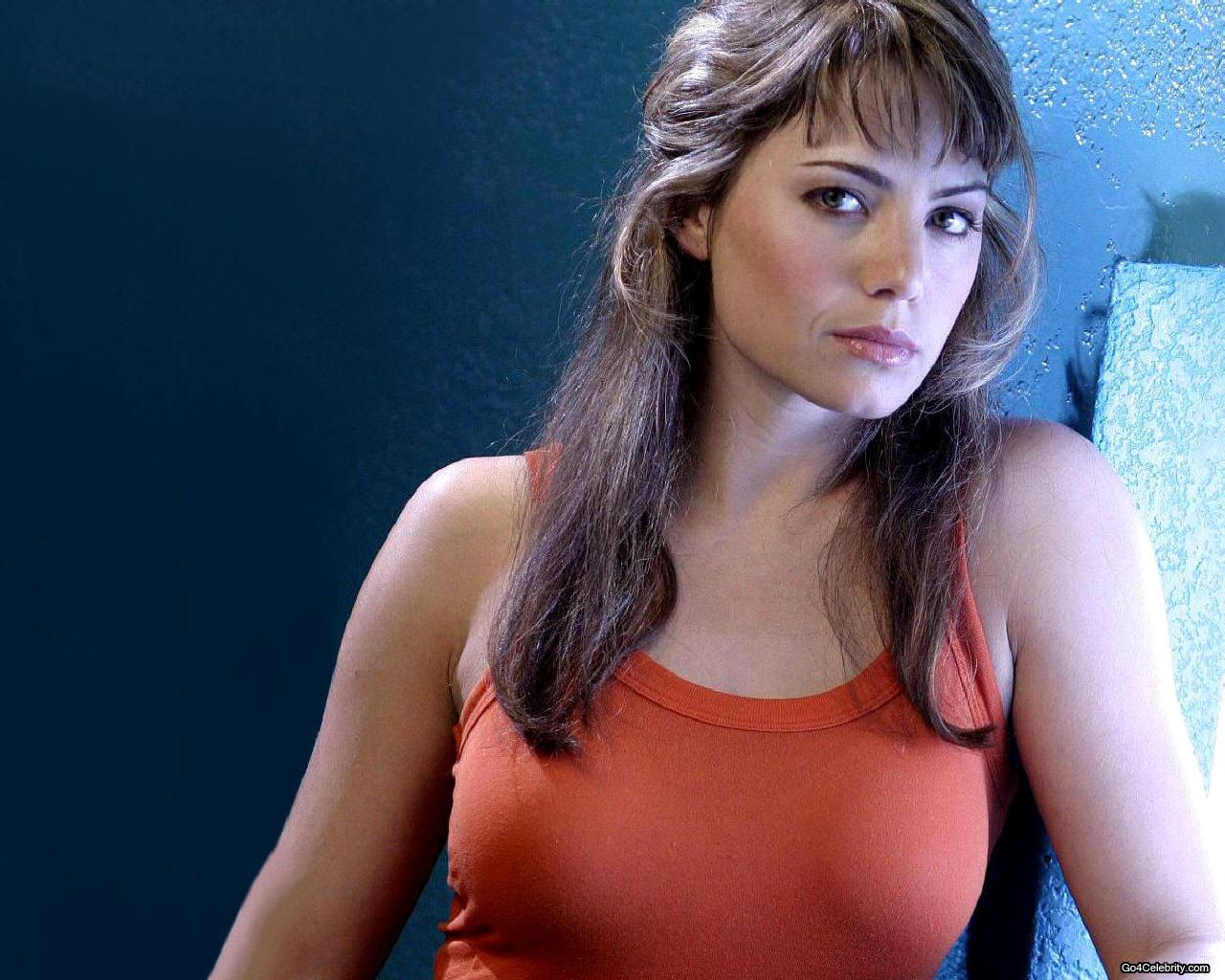 erica durance images wallpaper - photo #25