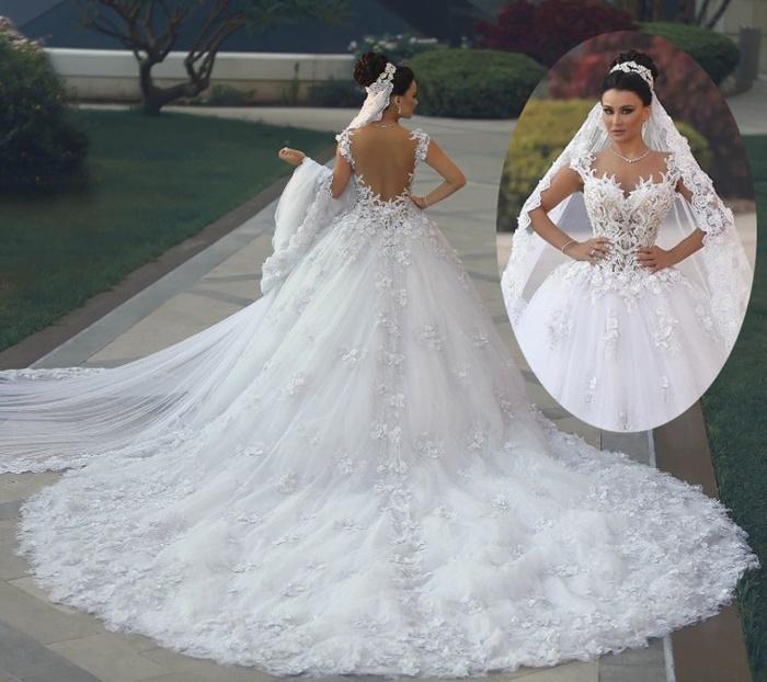 https://www.27dress.com/p/princess-sleeveless-appliques-lace-luxurious-wedding-dress-106809.html