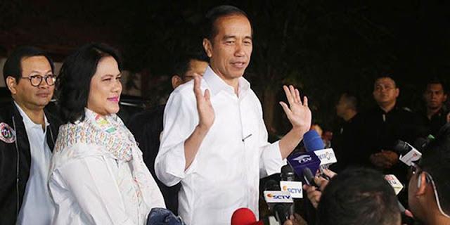 Melawan Lupa, Ekonom Tagih Janji Jokowi Tuntaskan Skandal BLBI