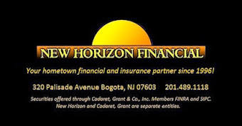 New Horizon Financial