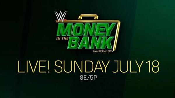 Ver Wwe En Vivo Wwe Money In The Bank 2021 Español Latino