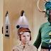 """""""SANTA CLAUS CONQUISTA A LOS MARCIANOS"""" (1964)"""