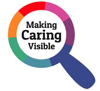 Carer's Week logo