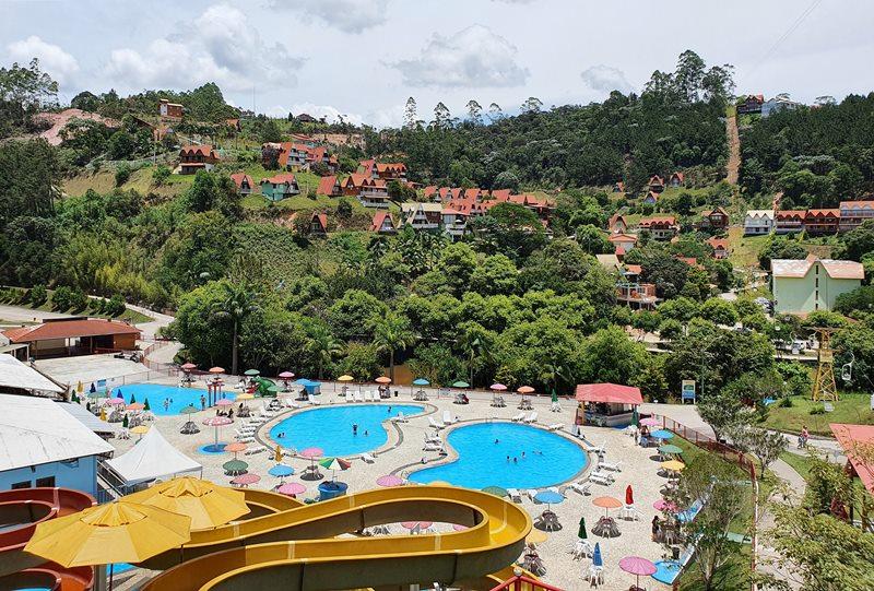 China Park, Domingos Martins ES