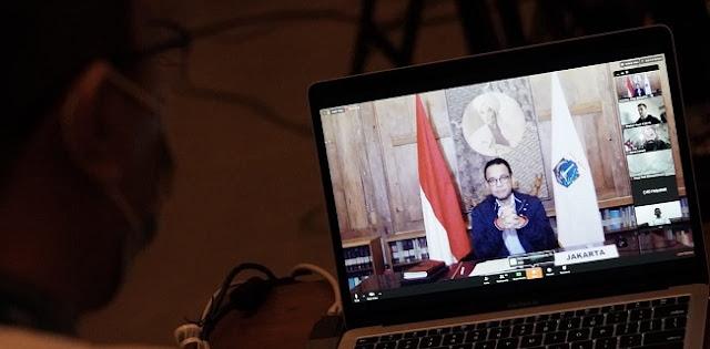 Pakar Sebut Anies Baswedan Pelopor PSBB di Indonesia