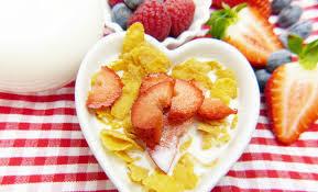 7 Macam Makanan Sehat Untuk Penderita Jantung