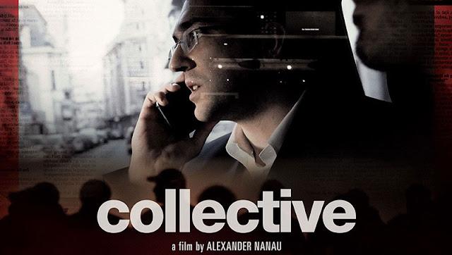 Tráiler de 'Collective', documental sobre el escándalo sanitario rumano de 2015