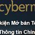 CyberMiles chính thức mở bán Token