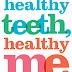 5 Makanan dan Minuman Sihat Untuk Gigi
