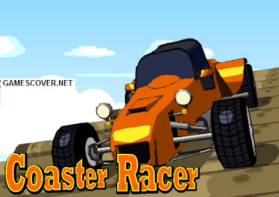 Play Coaster Racer Online Game