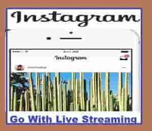 How To Join Live Stream On Instagram, A Markable Guidelines