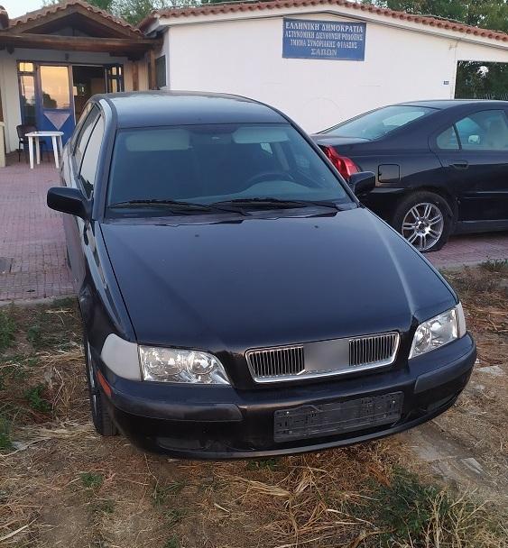Θράκη: Με αμείωτο ρυθμό οι συλλήψεις διακινητών - ΦΩΤΟ