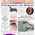 Destaques da Ed. 1 - Jornal do Belém