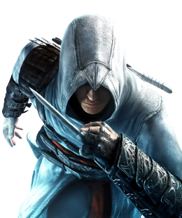Sneak Peek Assassin S Creed Lineage Revealed