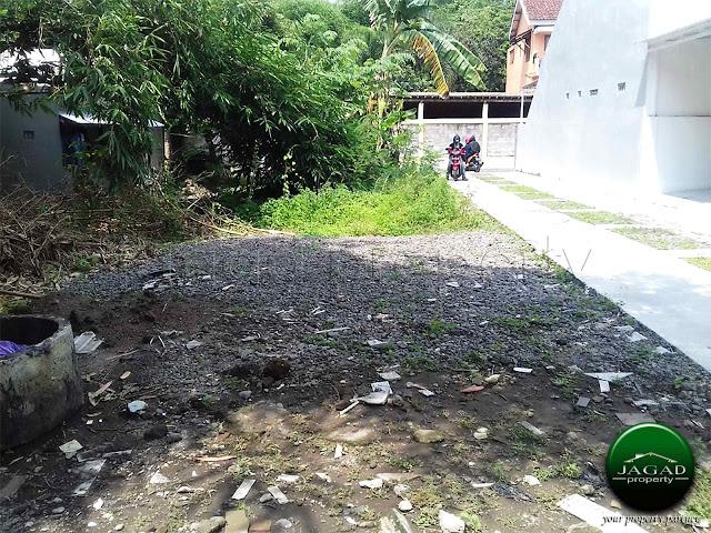 Rumah Baru Murah dekat Jogja Bay