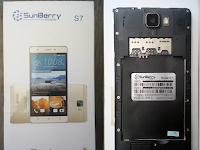 Cara Flash Dan Firmware SunBerry S7 Techno By_Filehandphone.com