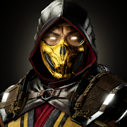 MORTAL KOMBAT  (MOD God Mode)