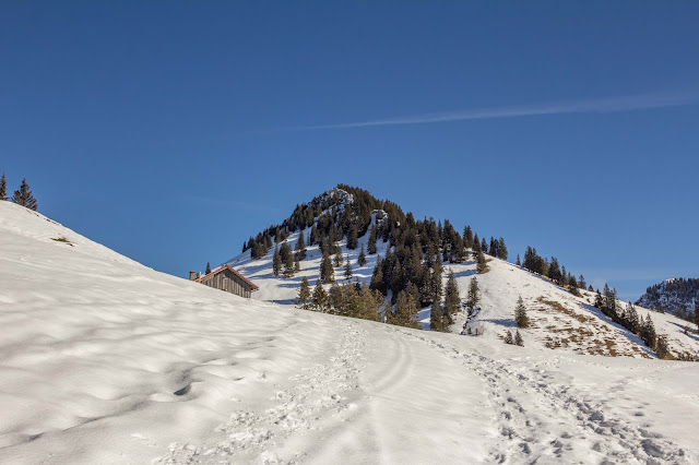 Schneeschuhtour tiefenbacher eck bad hindelang allgäu 07