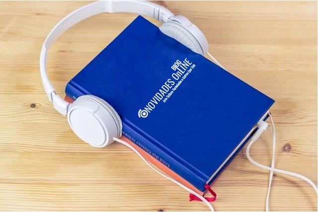 Clássicos Infantis agora também em audiobooks