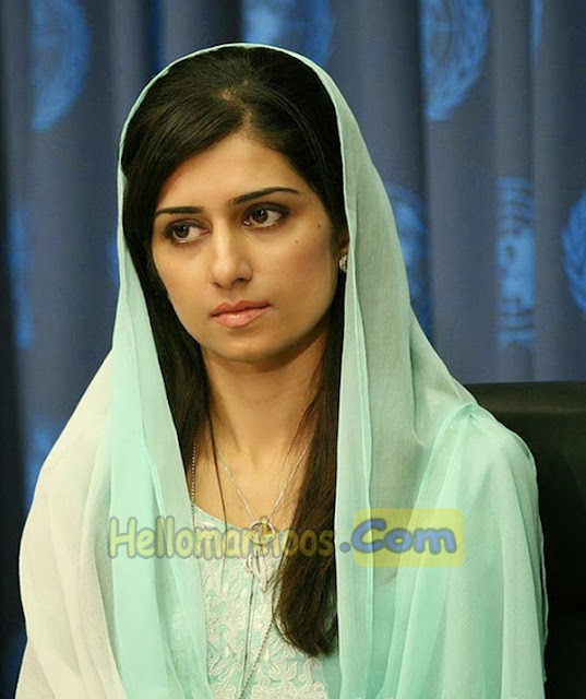 Hina Rabbani Khar Wiki, Age, Husband, Family, Sister, Boyfriend, Salary, Wedding, Scandal, Biography