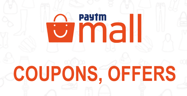 (Loot) Paytm Mall – Buy Products & Get Flat 50% Cashback[Master Link Added]