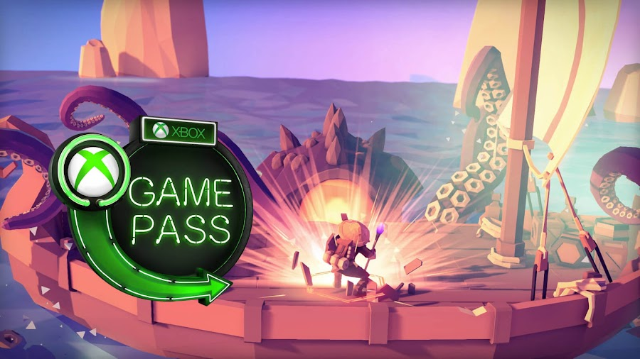 xbox game pass 2019 for the king xb1