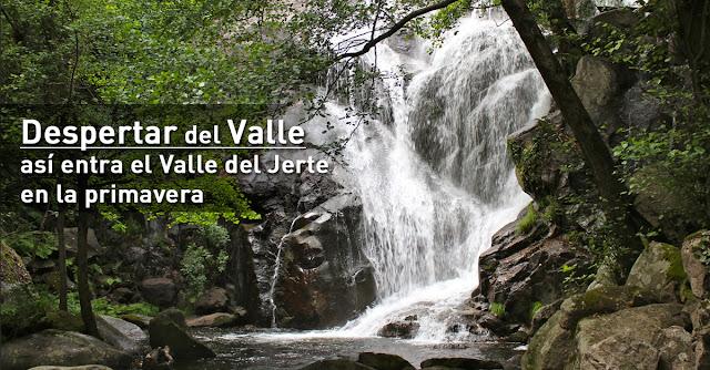 """Despertar del Valle 2019"" 16 a 28 de marzo. Valle del Jerte"