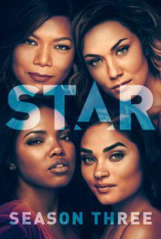 Star 3ª Temporada Torrent - WEB-DL 720p Dual Áudio