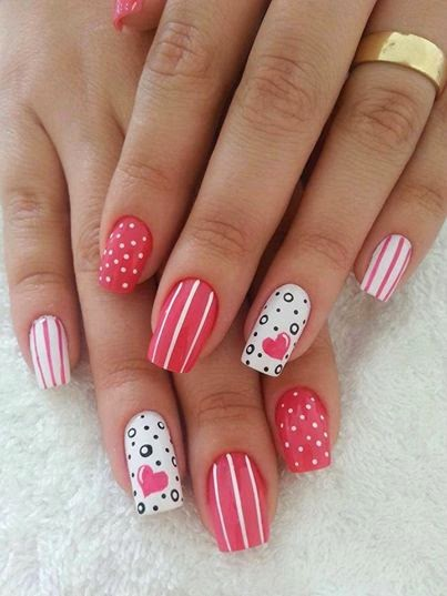 New Ideas For Perfect And Stylish Nails For Women And