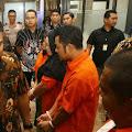 Diduga Peras Pejabat, Penyidik KPK Diamankan Propam Polri