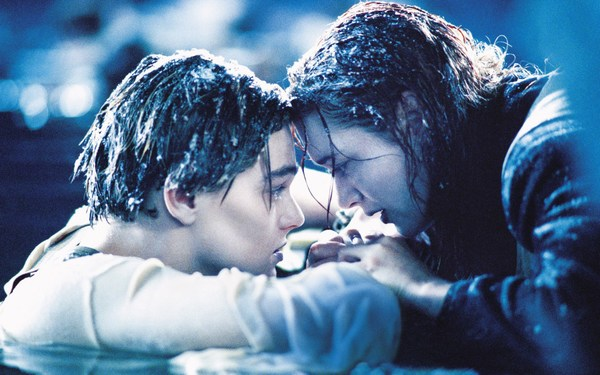 Titanic Couple Romantic Images