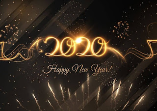 happy new year for facebook