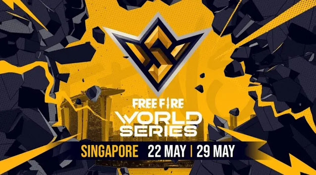 وصلت نهائيات Free Fire World Series 2021 في سنغافورة إلى ذروتها عند 5.4 مليون مشاهد