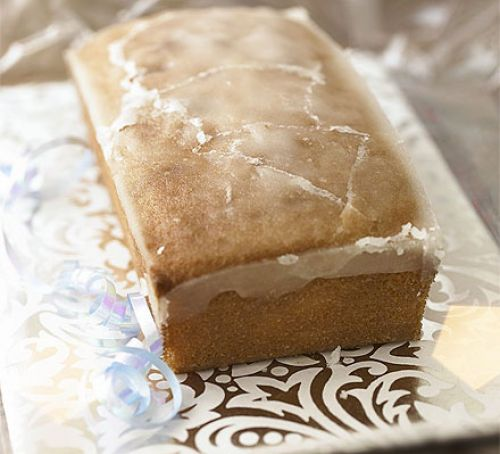 How to Make Lemon Drizzle Cake?