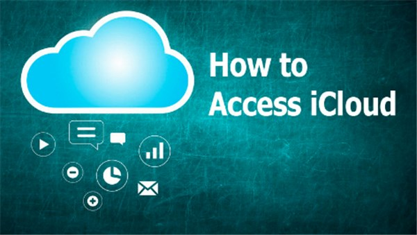 How to Access iCloud